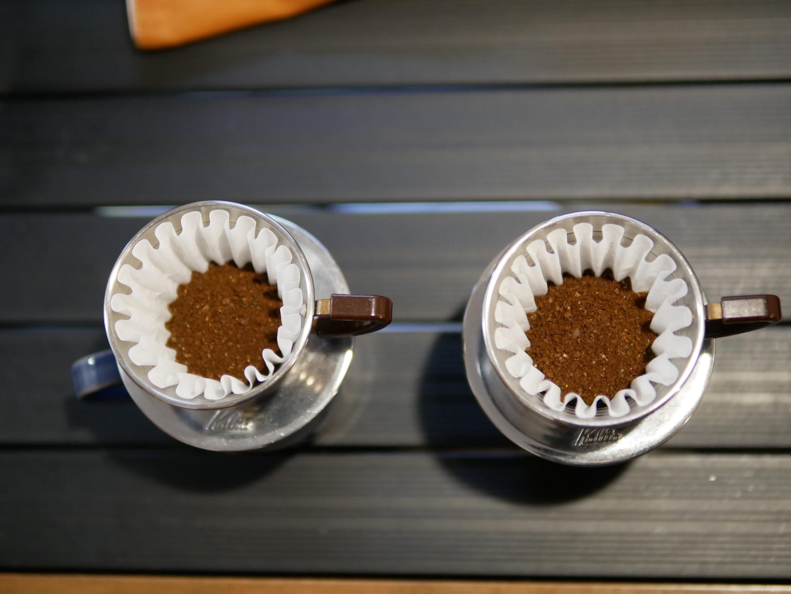 コーヒーオススメ