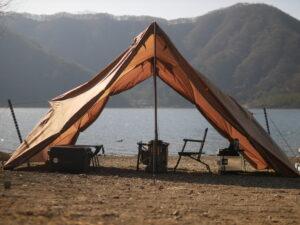 キャンプビレッジノーム