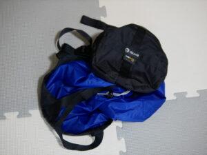コンプレッションバッグ